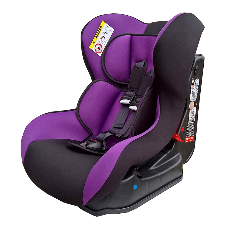 Scaun Auto Driver Lila 0-18 Kg Nania