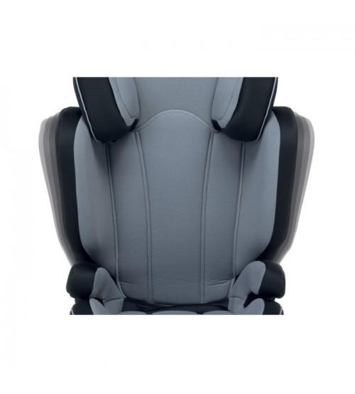 Scaun auto 15-36 kg Foppapedretti Miestendo negru gri