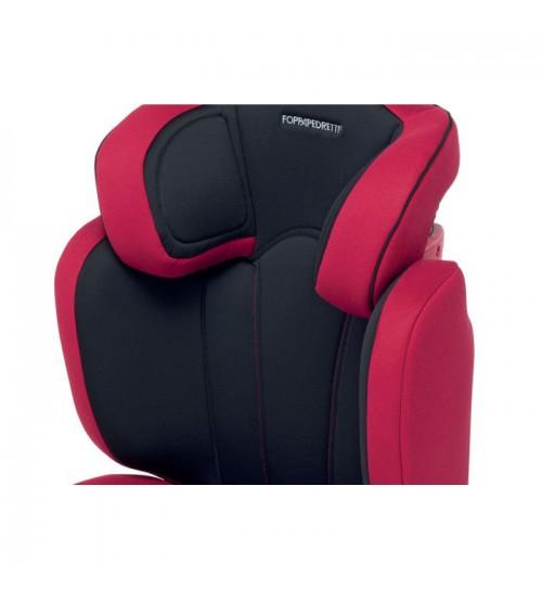 Scaun auto 15-36 kg Foppapedretti Miestendo negru rosu