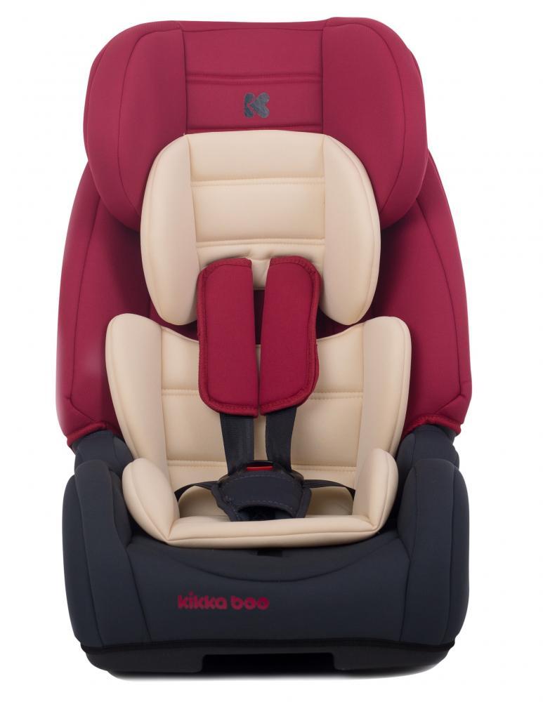 Scaun auto cu Isofix i-Gen 9-36kg Red imagine