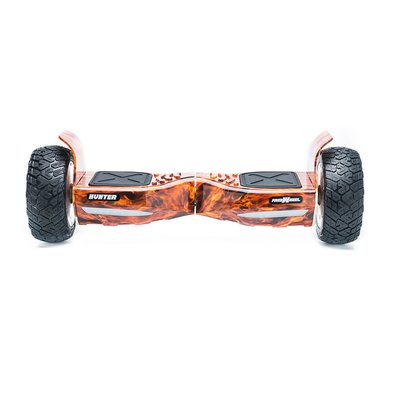 Scooter electric Hoverboard Freewheel Hunter Flame