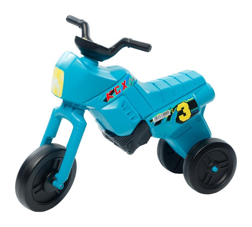Tricicleta pentru copii Enduro Maxi B4 turcoaz