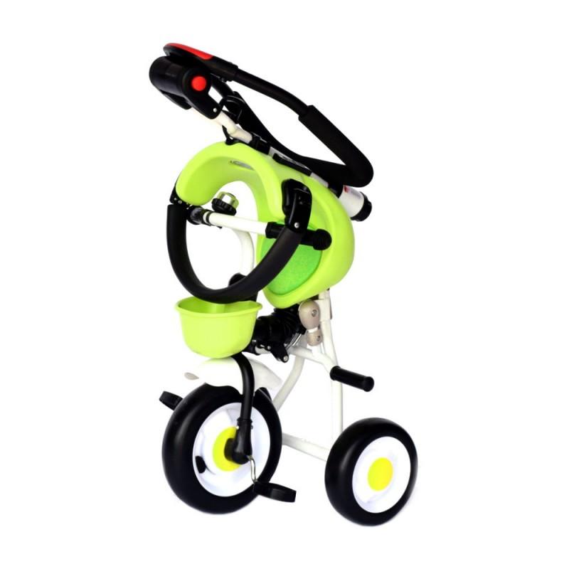 Tricicleta Pliabila Skutt Plika Lime