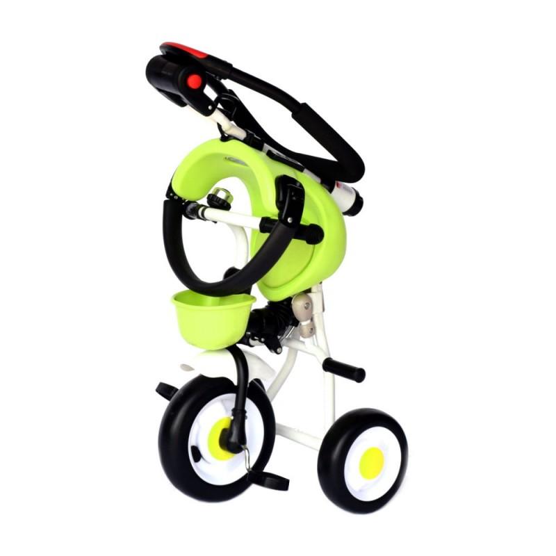 Tricicleta Pliabila Skutt Plika Apple