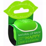Balsam natural de buze cu lime si lamaie 7gr Beauty Made Easy