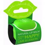 Balsam natural de buze cu lime si lamaie 7gr Beauty Made Easy