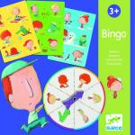 Bingo anotimpuri Djeco