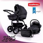 Carucior 3 in 1 Adbor Marsel Special Edition len8
