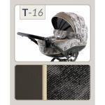 Carucior 3 in 1 Adbor Tori Clasic T-16