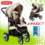 Carucior sport Adbor Mio Special Edition L02