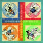 Colecia Djeco 20 jocuri clasice
