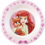 Farfurie adanca melamina Princess Pets Lulabi 9247100
