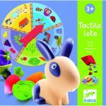 Ferm Tactilo Loto joc Djeco