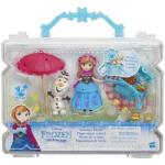 Set Anna la Picnic Frozen