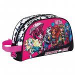 Gentuta pentru cosmetice Monster High Freaky Fabulous
