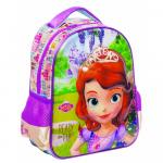 Ghiozdan gradinita Sofia The First Ready For Fun