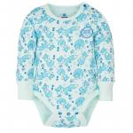Body cu maneca lunga Blue Fox 62