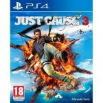 Joc just cause 3 ps4