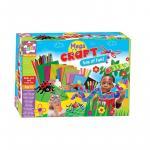 Kids Create Mega set creativ distractiv pentru copii