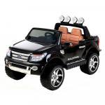Masinuta electrica Ford Ranger 12V Negru