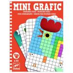 Mini grafic Djeco Pixeli