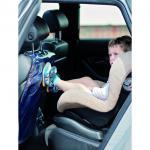 Protectie anti-murdarire scaun auto