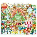 Puzzle observatie Djeco Parcul de distracii