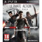 Joc ultimate Action pack ps 3