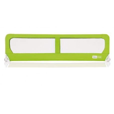 Bara protectie laterala pentru pat 150 cm lime