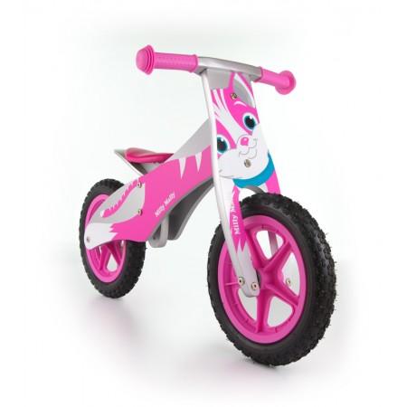 Bicicleta fara pedale Duplo Cat