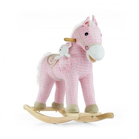 Calut balansoar Pony Pink, Milly Mally