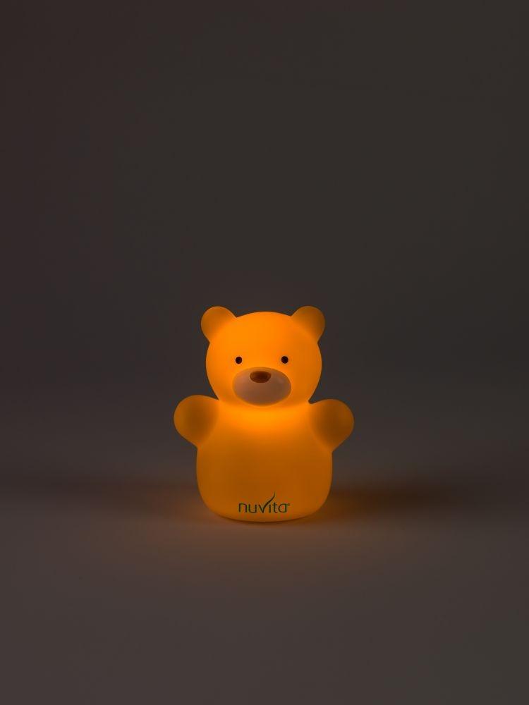 Lampa de veghe S Ursulet 6601 Nuvita