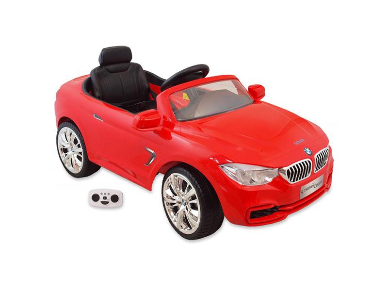 Masina electrica copii Baby Mix UR Z669R red imagine