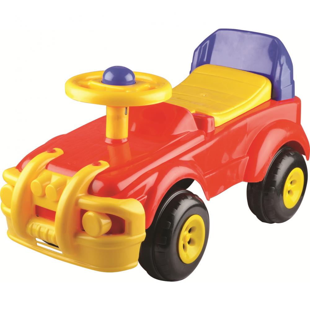Masinuta cu claxon BIngo Ucar Toys UC30
