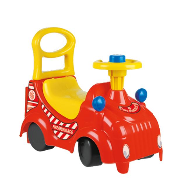 Masinuta fara pedale Fireman