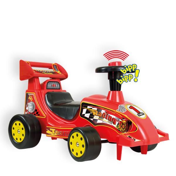 Masinuta fara pedale Formula 1 Red imagine
