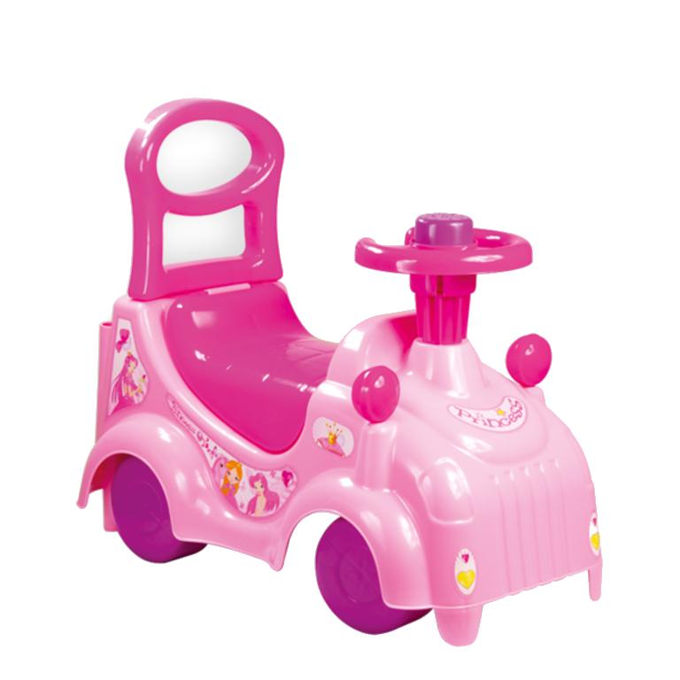 Masinuta fara pedale Princess