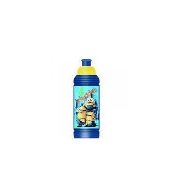 Sticla Minions albastru 480 ml
