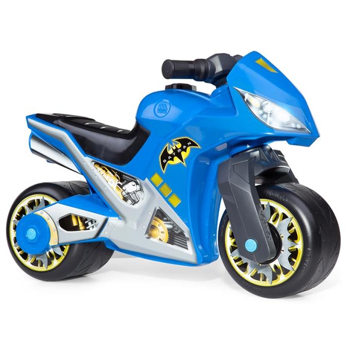 MotoCross Molto Batman