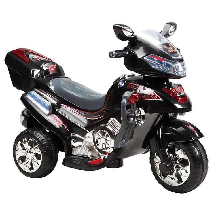 Motocicleta electrica C031 Black imagine