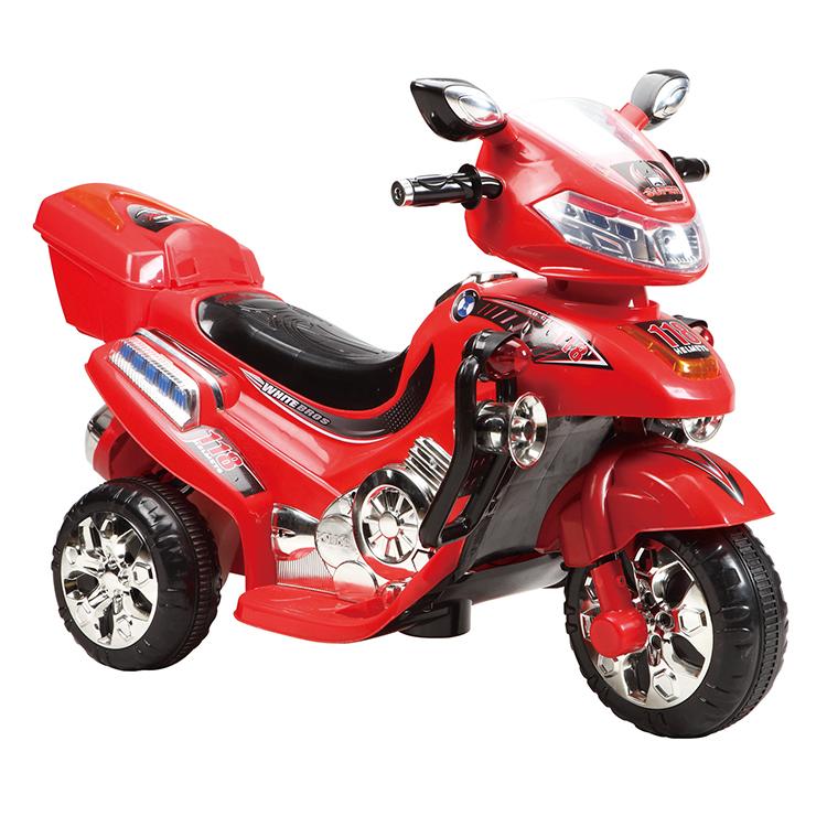Motocicleta electrica C031 Red imagine