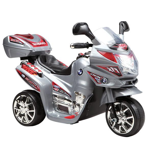 Motocicleta electrica C051 Grey imagine