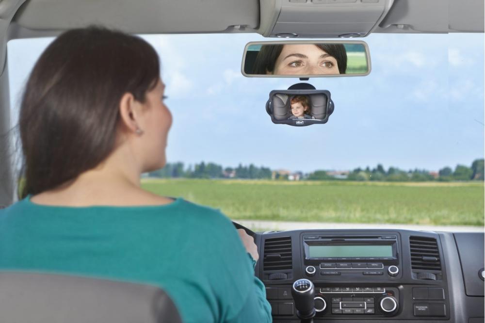 Oglinda retrovizoare Chicco pentru autovehicul