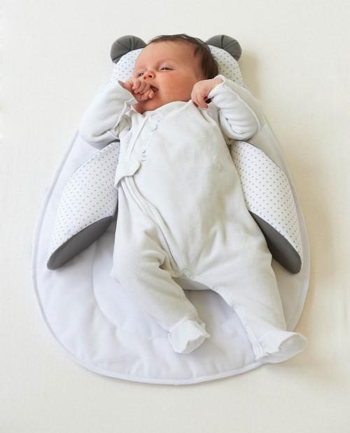 Perna cu paturica bebelusi Candide Panda Pad imagine