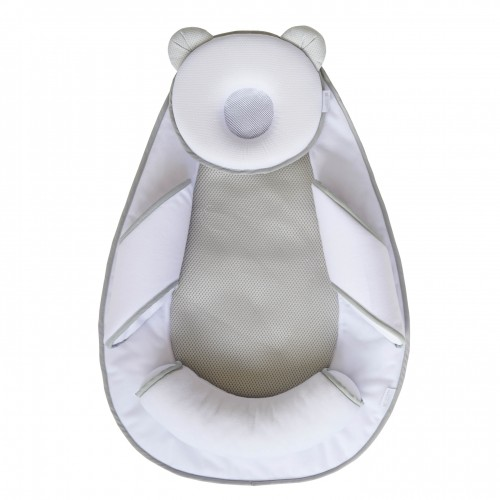 Perna cu paturica pentru bebelusi Panda Pad Air + Candide