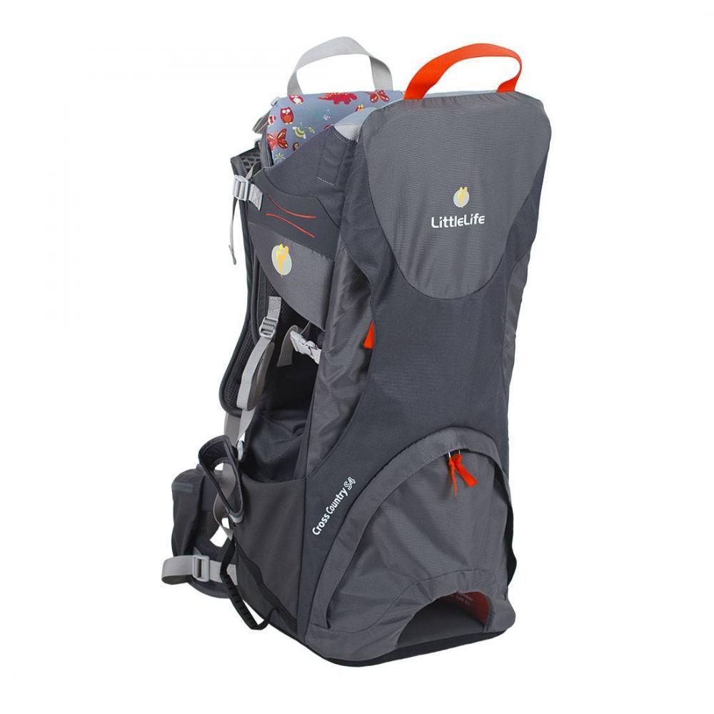 Rucsac pentru transportul copiilor Cross Country S4 Premium