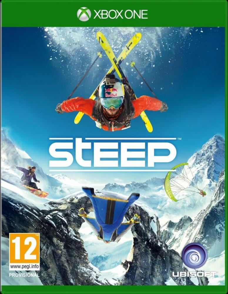 Joc steep xbox one
