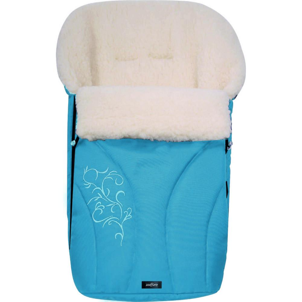 Sac de iarna Snowflake N25 din lana oaie Womar Zaffiro AN-SW-25