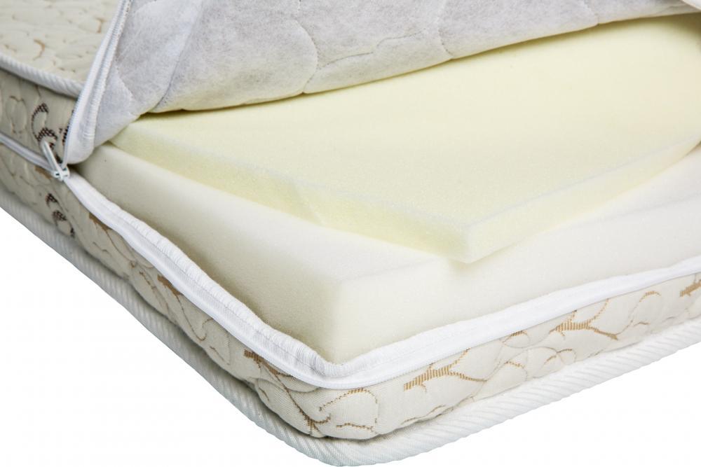 Saltea Sweet dreams Memory sandwich 120x60x10 cm imagine