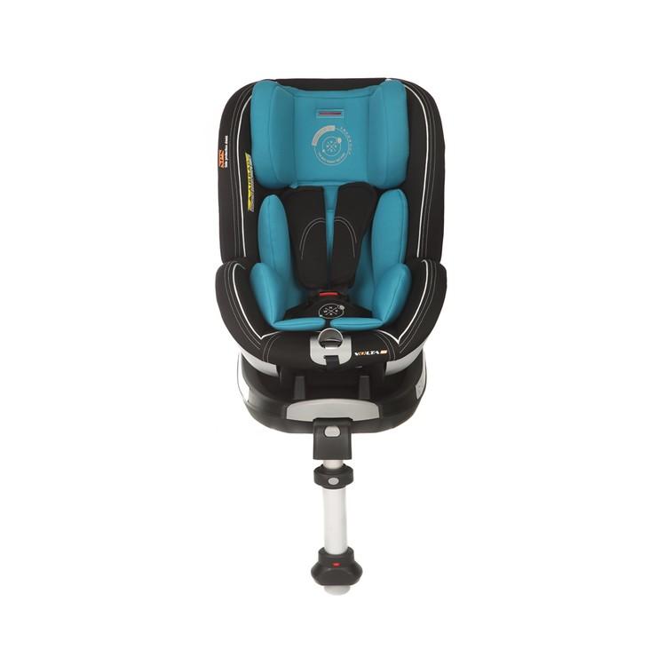 Scaun auto 0-18 kg cu Isofix Volta Fix Capri